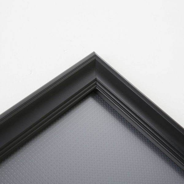 22x28-fancy-snap-poster-frame-1-58-inch-black-color-mitred-profile (2)