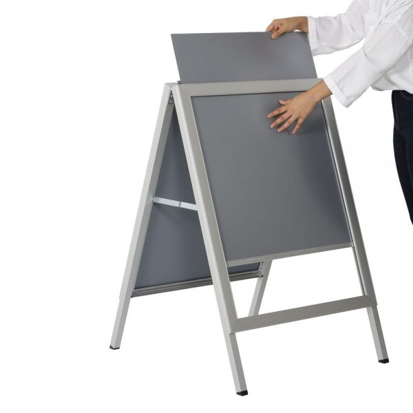 22x28-slide-in-a-frame-board-silver-sidewalk-sign (4)
