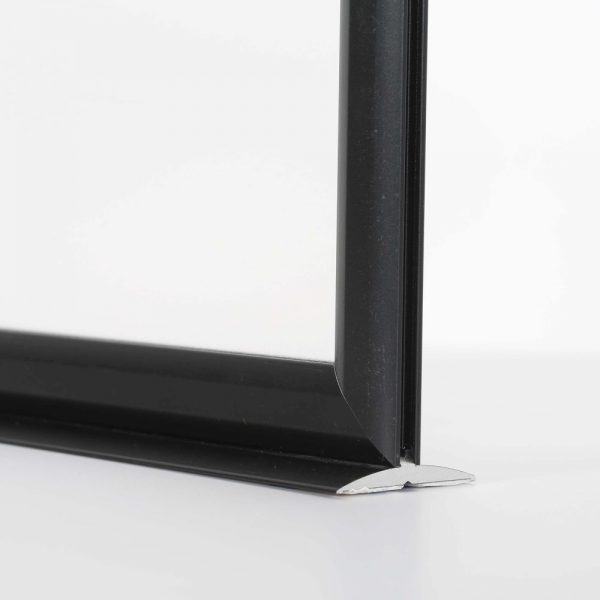 8-5x11-counter-slide-in-frame-black-mitred-profile-double-sided (6)