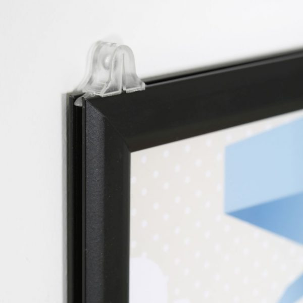 8-5x11-slide-in-frame-1-inch-black-mitred-profile-double-sided (3)