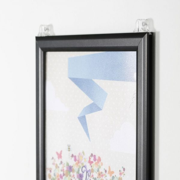 8-5x11-slide-in-frame-1-inch-black-mitred-profile-double-sided (5)