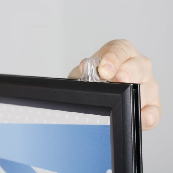 8-5x11-slide-in-frame-1-inch-black-mitred-profile-double-sided (8)