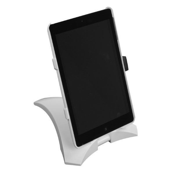 ABS Tablet Stand iPad Mini Adjuctable 360 Degree