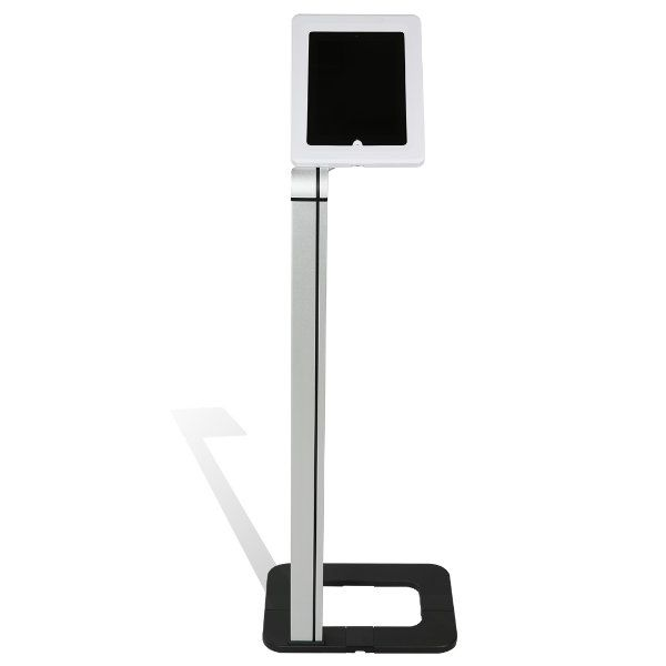 "iPad Floor Stand  Lockable Suitable 9.7""-10.1"""