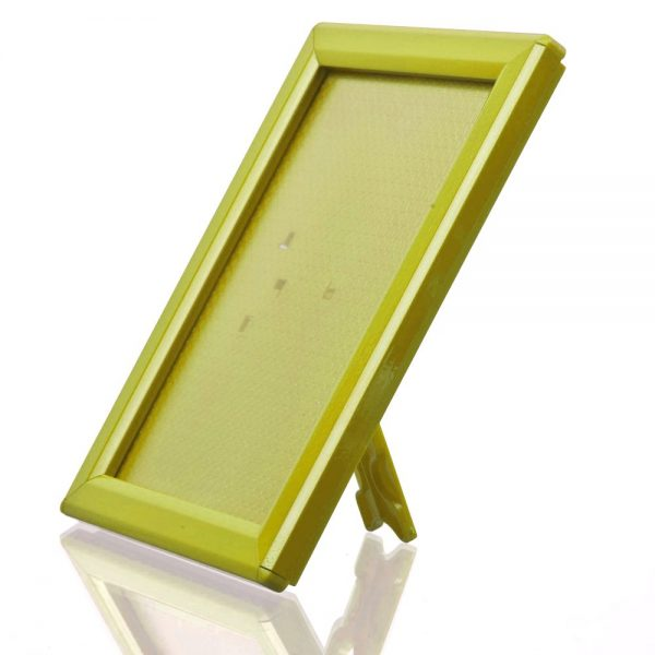 opti-frame-5-x-7-055-yellow-ral-1021-profile-mitred-corner-with-back-support (2)