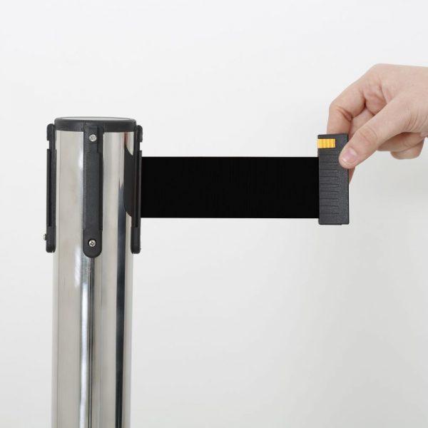 q-belt-chrome-with-118-black-retractable-belt (1)