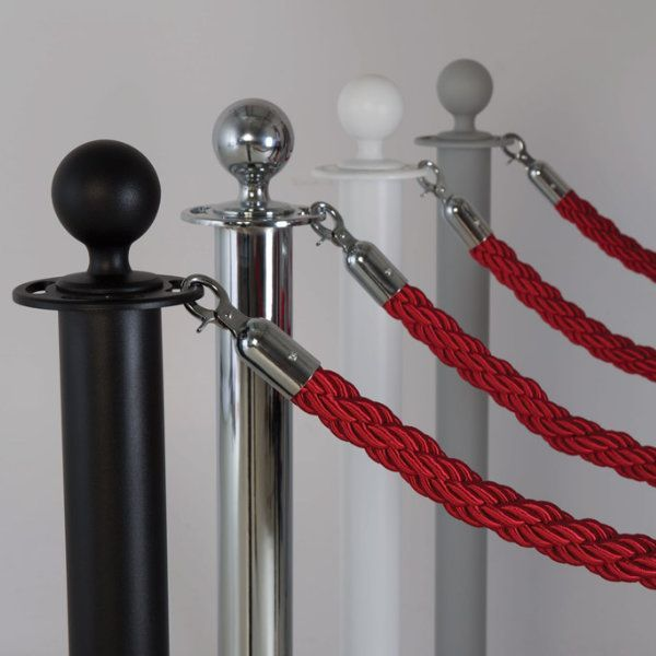 Q Rope Grey (Without Rope)