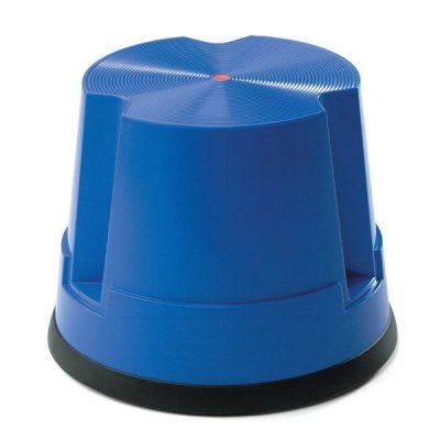 Step Stools Blue 1-Step