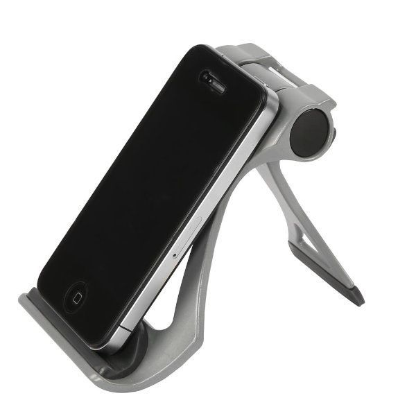 """Universal Compact Counter Tablet Stand 7"""" to 10"""" for Tablets & Smart Phones"""
