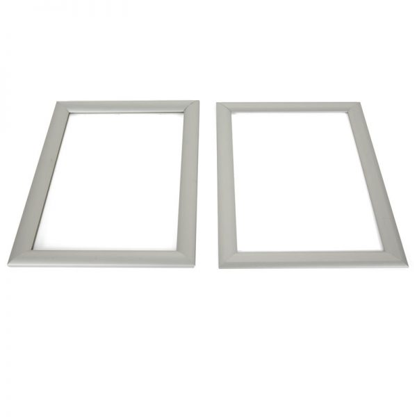 WINDOW FRAME Silver
