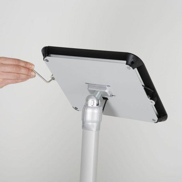 ipad-stand-extendable-kiosk-black-acrylic-top-cover-for-ipad-ipad-2-ipad-3 (10)