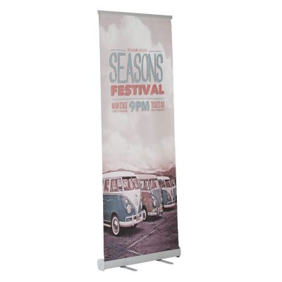 """Eco Roll Banner 39,37"""" x 78,74"""""""