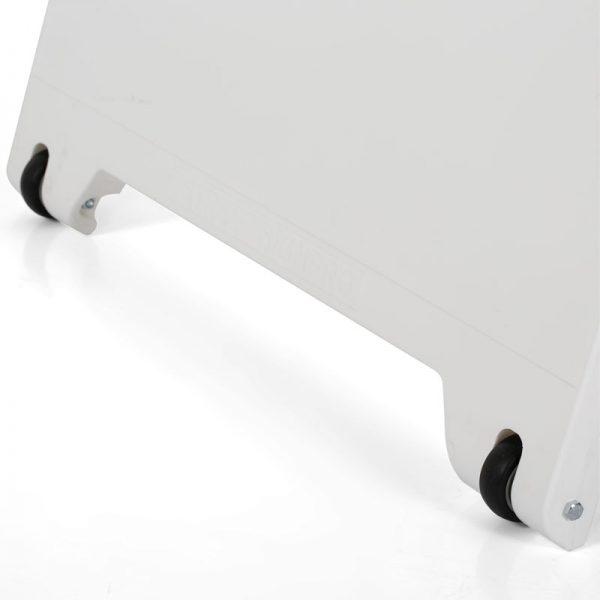 24w x 36h SignPro A Board Sidewalk Sign - White (2)
