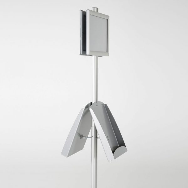free-standing-stand-in-silver-color-with-2-x-8.5x11-frame-in-portrait-and-landscape-and-2-x-8.5x11-steel-shelf-double-sided-14