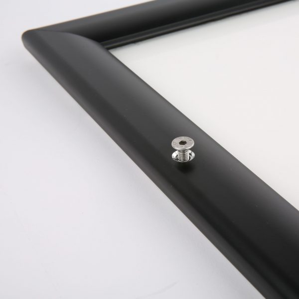lockable-weatherproof-snap-poster-frame-1-38-inch-black-mitred-profile3
