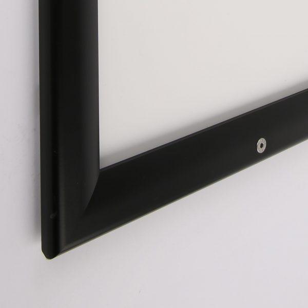 lockable-weatherproof-snap-poster-frame-1-38-inch-black-mitred-profile6