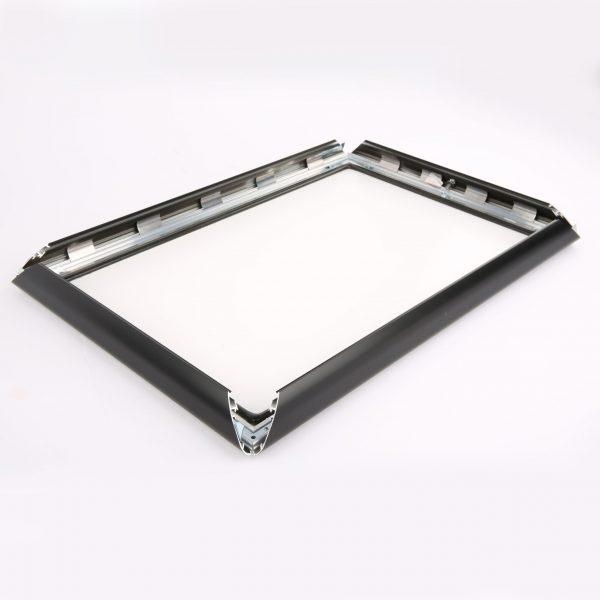 lockable-weatherproof-snap-poster-frame-1-38-inch-black-mitred-profile8