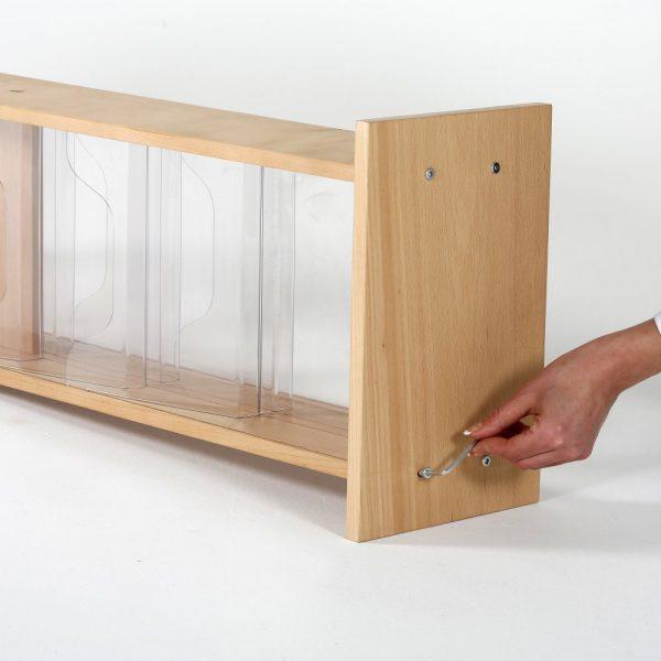 10xa4-wood-magazine-rack-natural-standing (10)