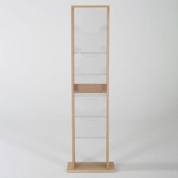 10xa4-wood-magazine-rack-natural-standing (6)