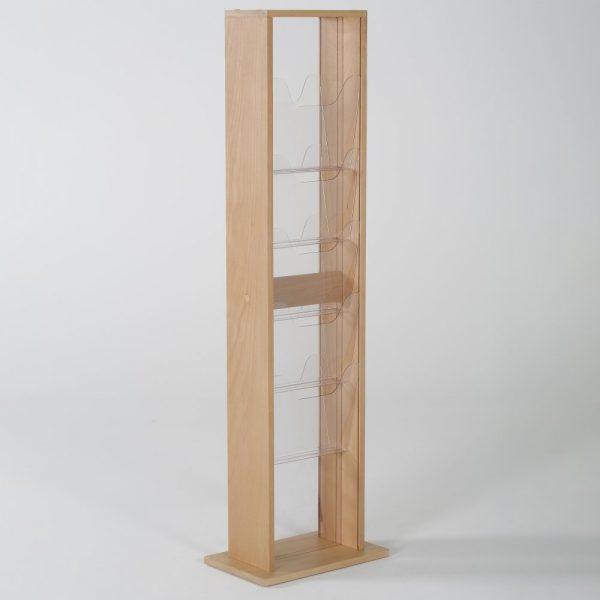 10xa4-wood-magazine-rack-natural-standing (7)