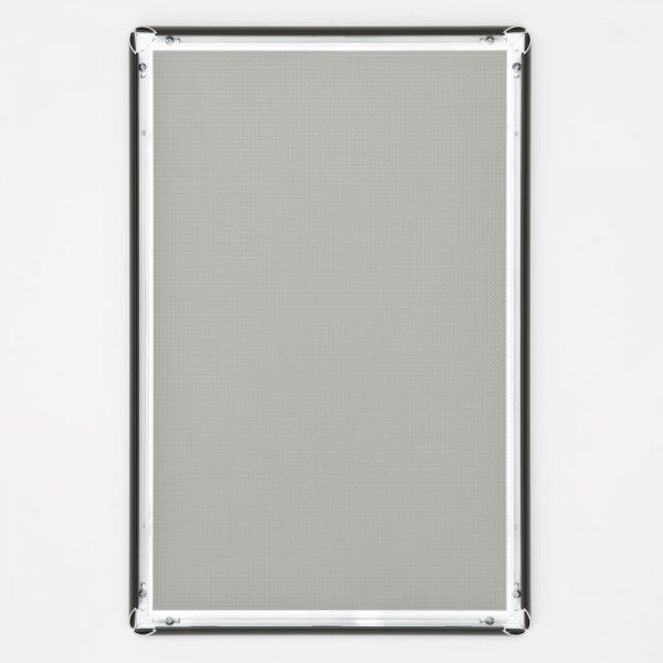 14x22-snap-poster-frame-1-inch-black-profile-mitred-corner (5)