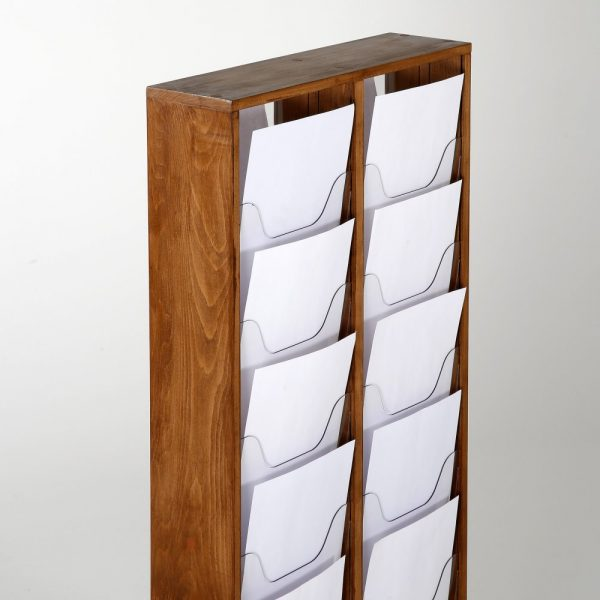 20xa4-wood-magazine-rack-dark-standing (10)
