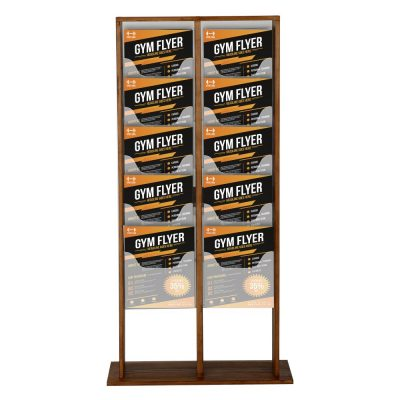 20xa4-wood-magazine-rack-dark-standing (2)