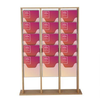 30xa4-wood-magazine-rack-natural-standing (2)