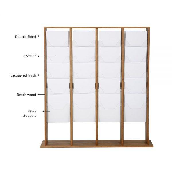 40xa4-wood-magazine-rack-dark-standing (3)
