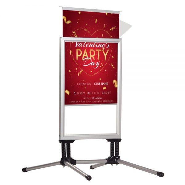 30w-x-40h-slide-in-swingpro-silver-frame-silver-feet-sidewalk-sign (1)