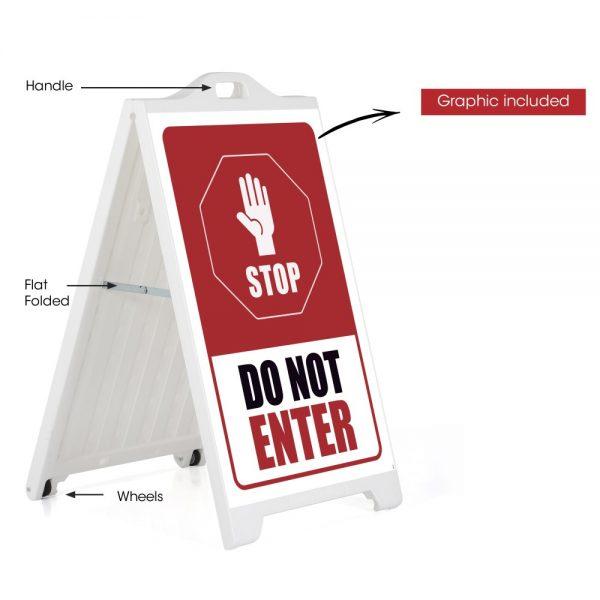 sp101-white-signpro-board-stop-do-not-enter (2)