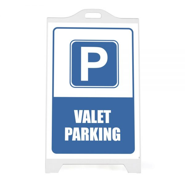sp105-white-signpro-board-valet-parking (1)