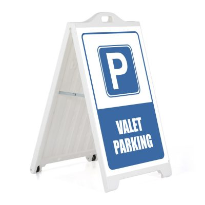 sp105-white-signpro-board-valet-parking (3)