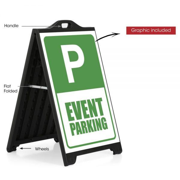 sp114-black-signpro-board-event-parking (2)