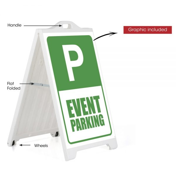 sp114-white-signpro-board-event-parking (2)