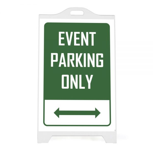 sp115-white-signpro-board-event-parking-only (1)