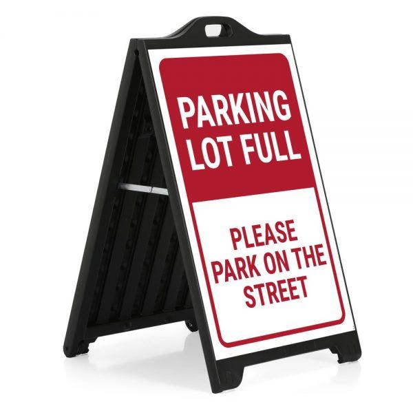 sp118-black-signpro-board-parking-lot-full (3)