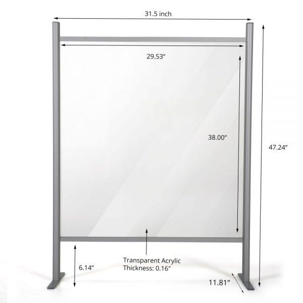 clear-hygiene-barrier-with-aluminum-bars-47-24-31-49 (2)