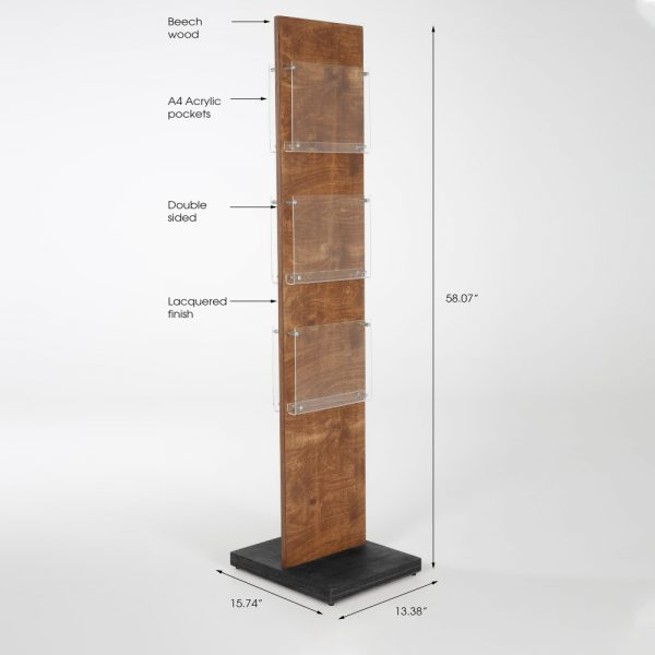 double-sided-plywood-poster-stand-literature-holder-dark-wood-black-6-85-11 (2)