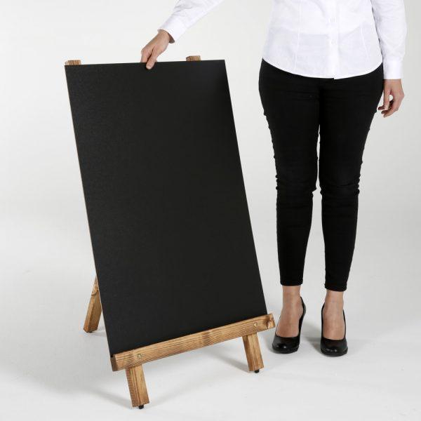 fir-wood-a-board-single-sided-magnetic-chalkboard-dark-wood-2050-4050 (3)