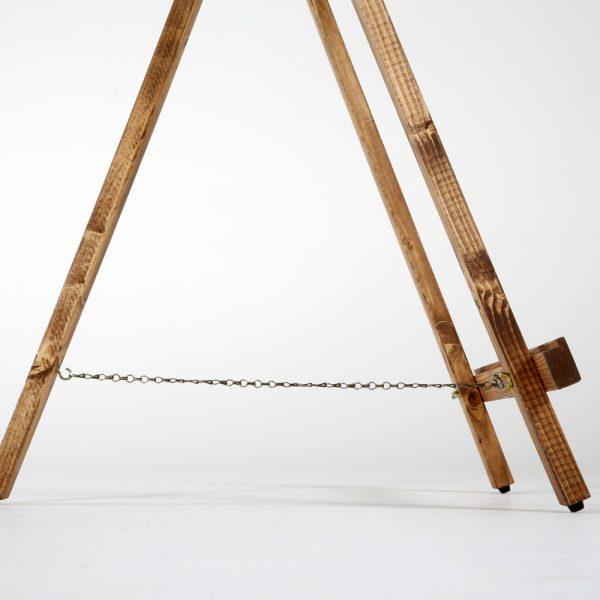fir-wood-a-board-single-sided-magnetic-chalkboard-dark-wood-2050-4050 (5)