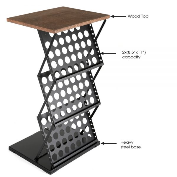 foldable-counter-perforated-literature-holder-and-carrying-bag-black-dark-wood-2-85-11 (2)