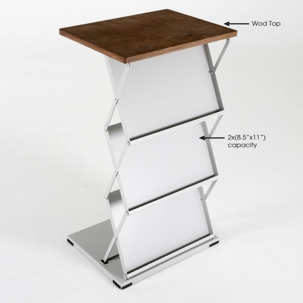 foldable-counter-steel-literature-holder-and-carrying-bag-gray-dark-wood-2-85-11 (2)