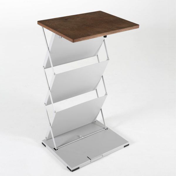 foldable-counter-steel-literature-holder-and-carrying-bag-gray-dark-wood-2-85-11 (7)