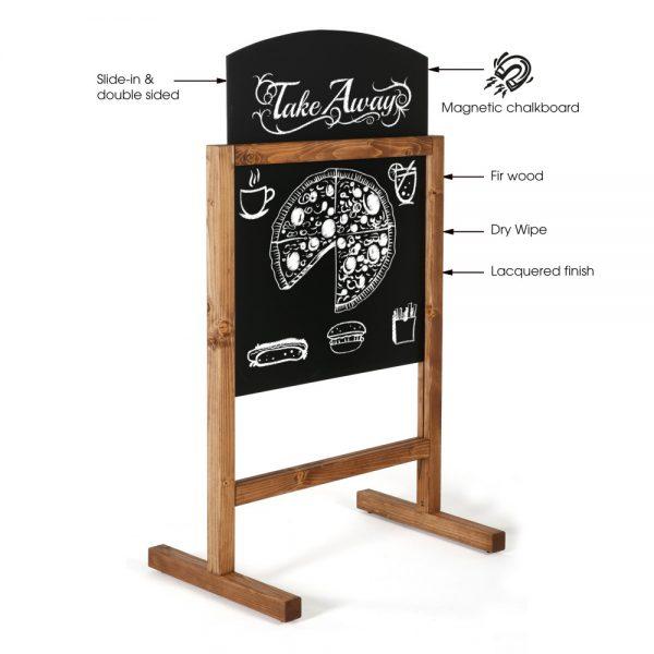 maki-freestanding-wind-resistant-sidewalk-sign-magnetic-chalkboard-dark-wood-235-31 (2)