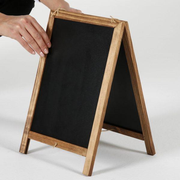nature-line-fir-woo-tabletop-mini-board-erasable-chalkboard-dark-wood-85-11 (3)