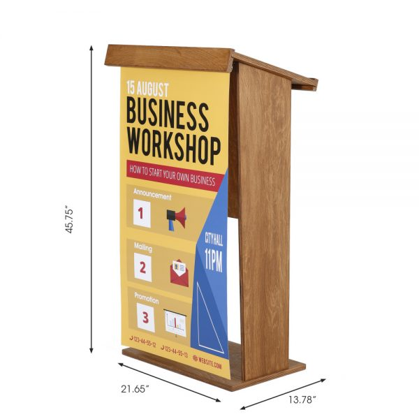 plywood-stand-up-podium-45-dark-wood (3)