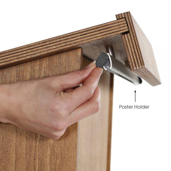 plywood-stand-up-podium-and-lockingcaster-wheels-45-dark-wood (4)