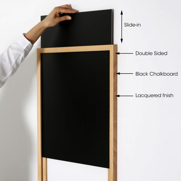 slide-in-wood-frame-double-sided-chalkboard-natural-wood-827-1170 (2)