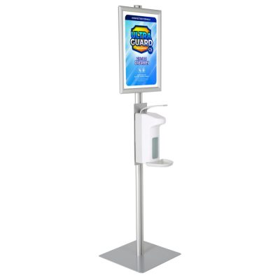 hand-sanitizer-floor-stand-1000-ml-33-8-oz-without-gel-with-11x17-inch-opti-snap-frame (1)